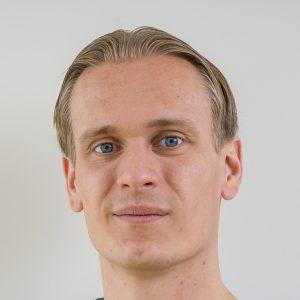 Pieter van Leeuwen